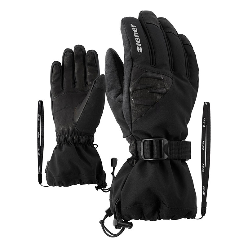 GOFRIED AS(R) AW glove ski alpine
