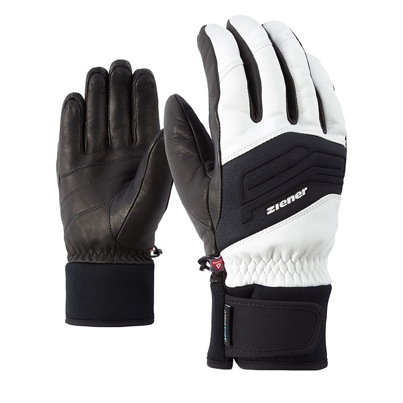 GOWON AS(R) glove ski alpine