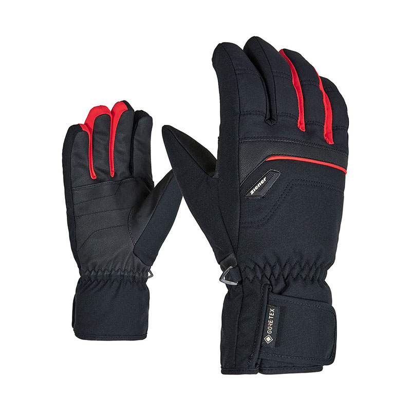 GLYN GTX + Gore plus warm glove ski alpine