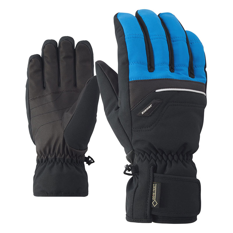 GLYN GTX Gore plus warm glove ski alpine
