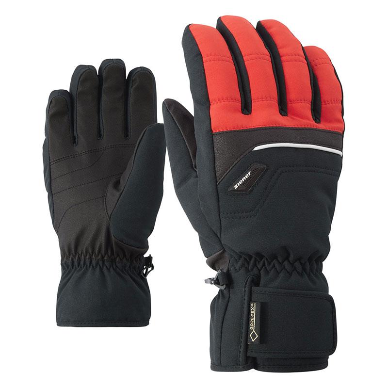 GLYN GTX + Gore warm glove ski alpine
