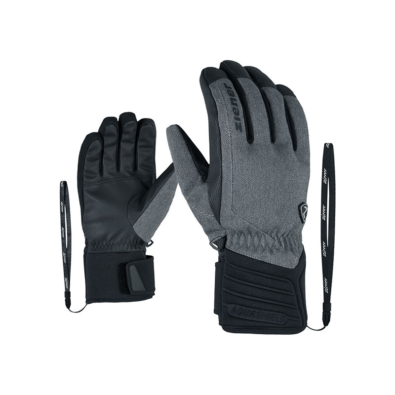 GRANY AS(R) glove ski alpine