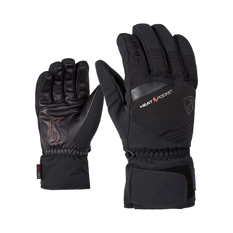 GLIM AS(R) glove ski alpine