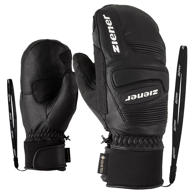 GUARDI GTX + Gore plus warm PR MITTEN glove ski alpine