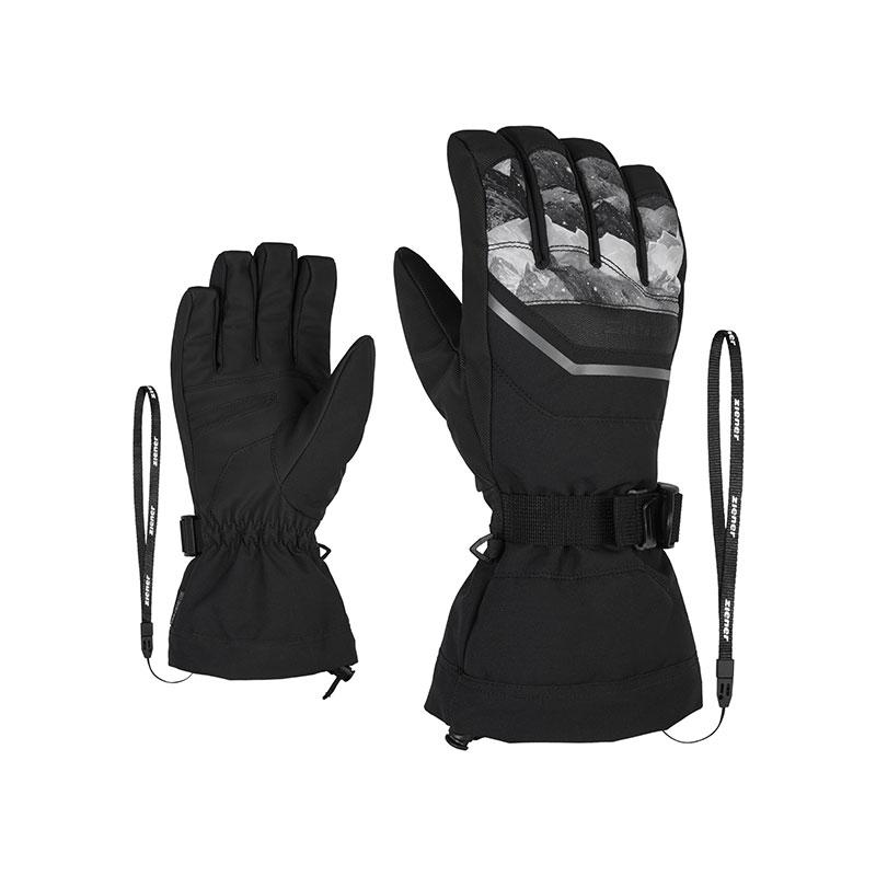 GILLIAN AS(R) glove ski alpine