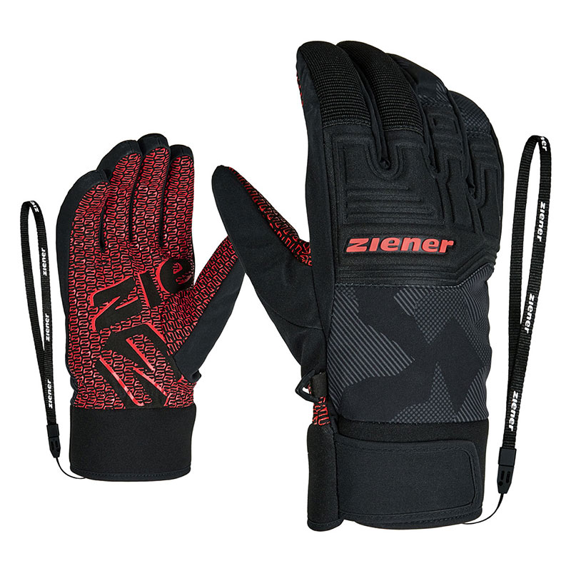 GARIM AS(R) glove ski alpine