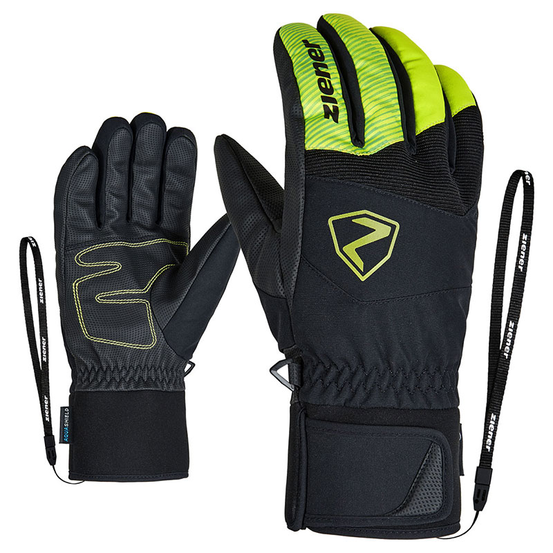 GINX AS(R) AW glove ski alpine