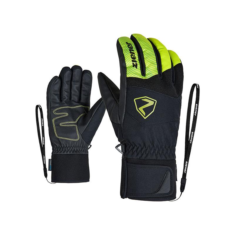 GINX AS(R) AW glove ski alpine