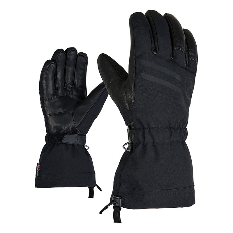 GLYR AS(R) PR glove ski alpine