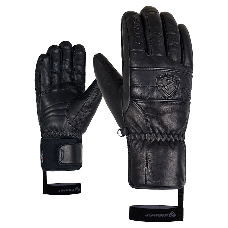GIDOR AS(R) PR glove ski alpine
