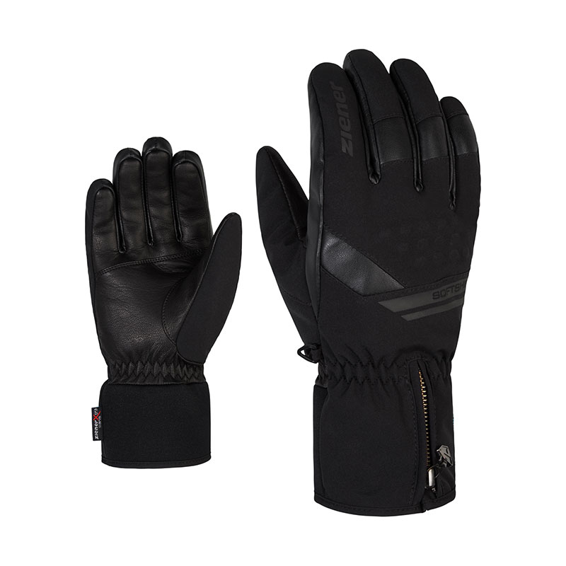 GOMAN AS(R) PR glove ski alpine