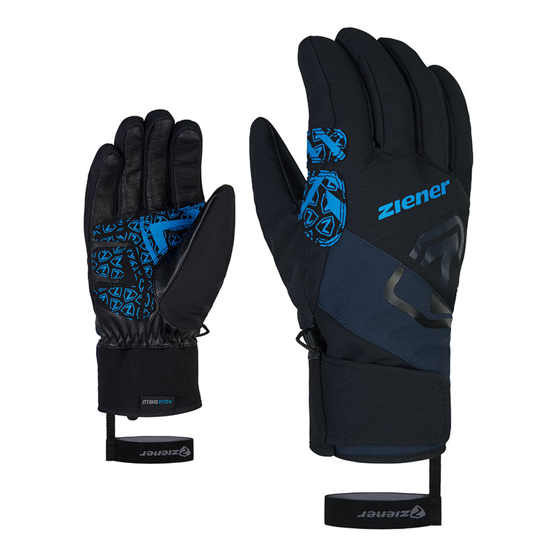 GAURI AS(R) glove ski alpine