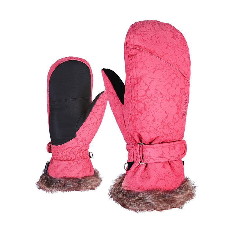 KEM MITTEN lady glove