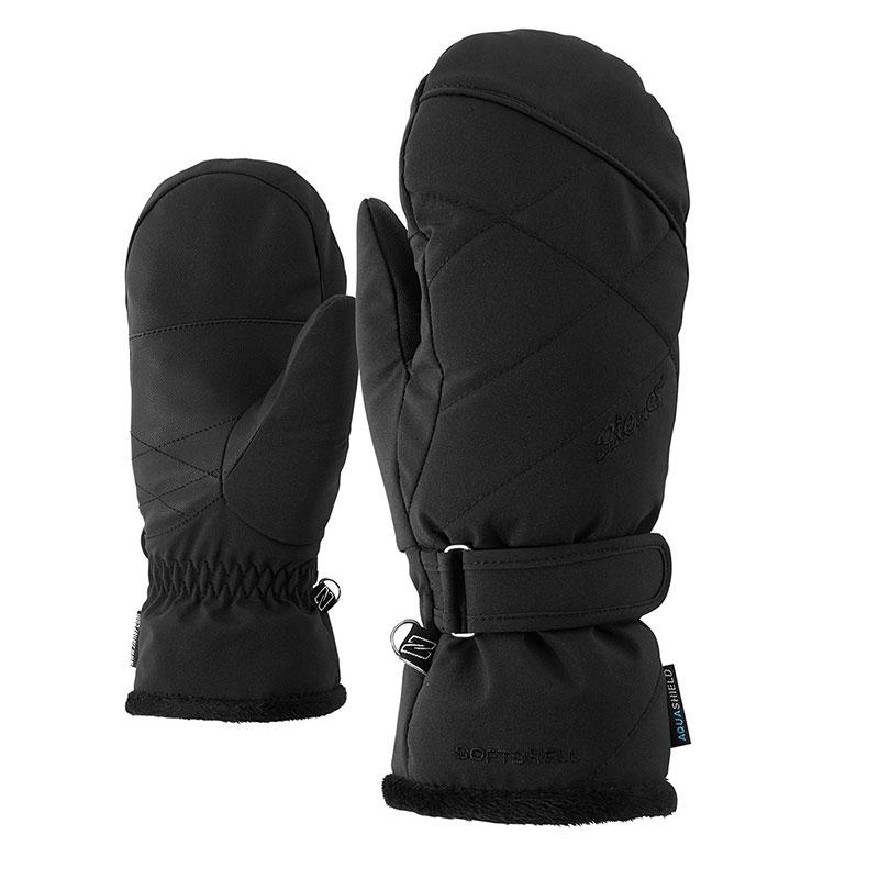 KAMILLANA AS(R) MITTEN lady glove
