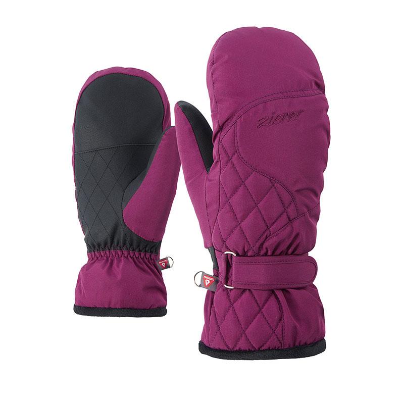 KEYSARA PR MITTEN lady glove