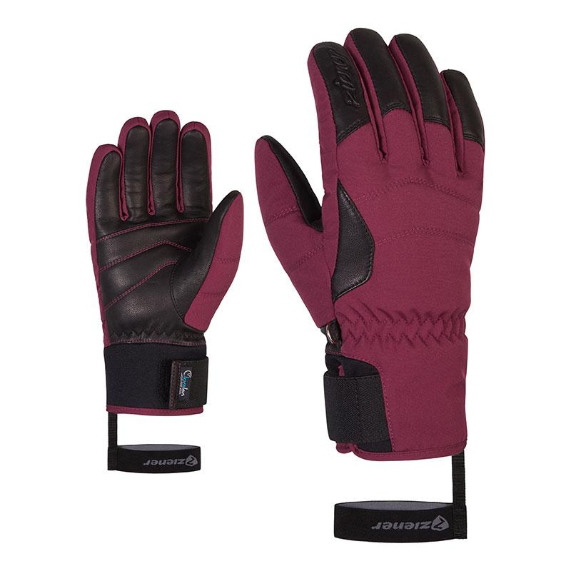 KALE AS(R) AW lady glove