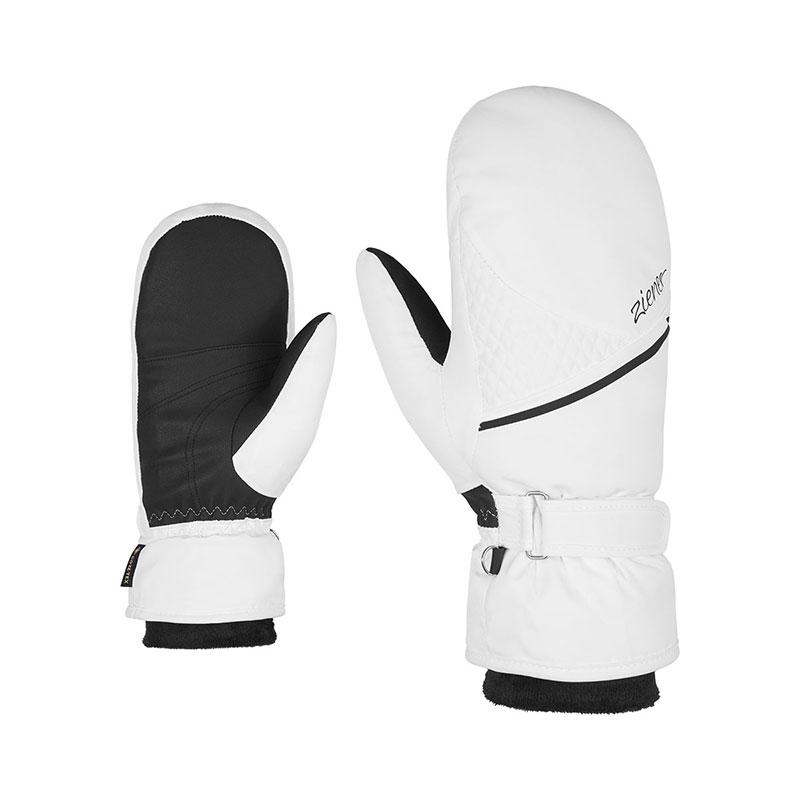 KIANI GTX +Gore plus warm MITTEN lady glove
