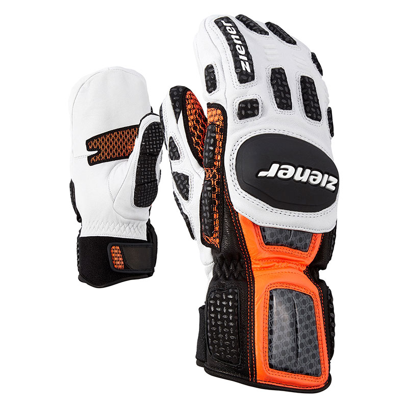 GS TECHNIK MITTEN glove race