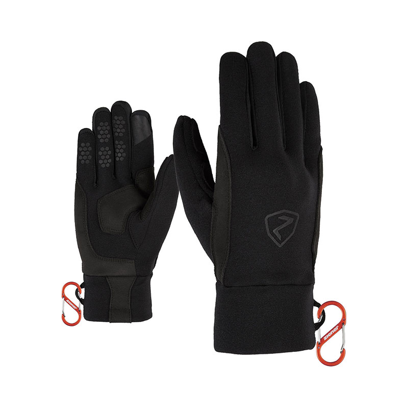 GUSTY TOUCH glove mountaineering