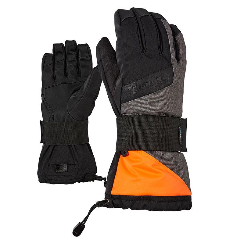 MATTS AS(R) glove SB