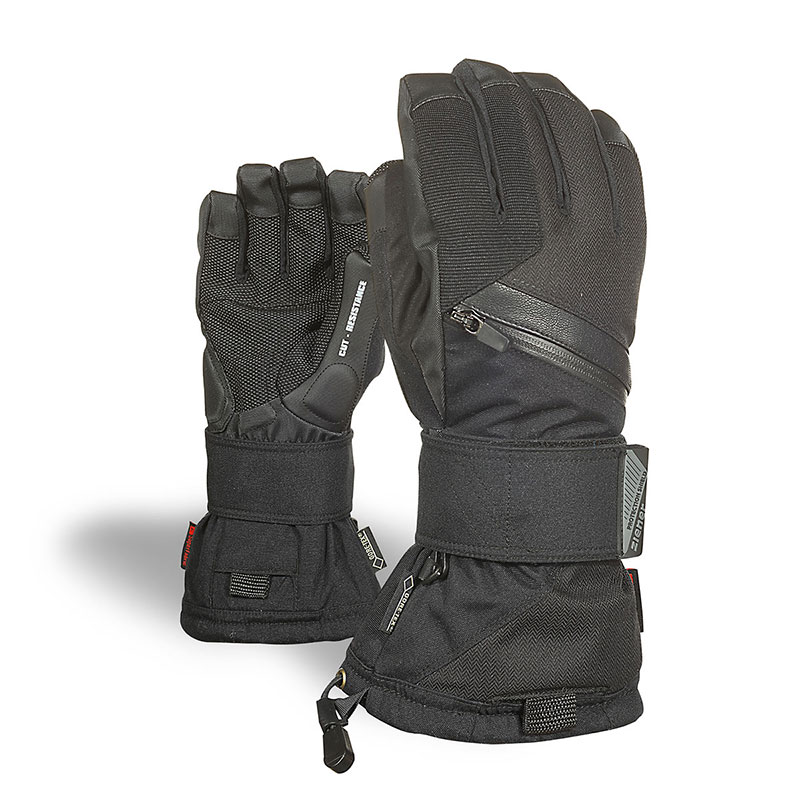 MARE GTX + Gore plus warm glove SB