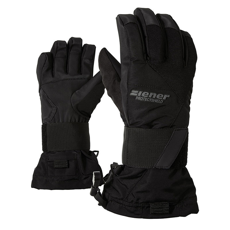 MONTILY AS(R) JUNIOR glove SB