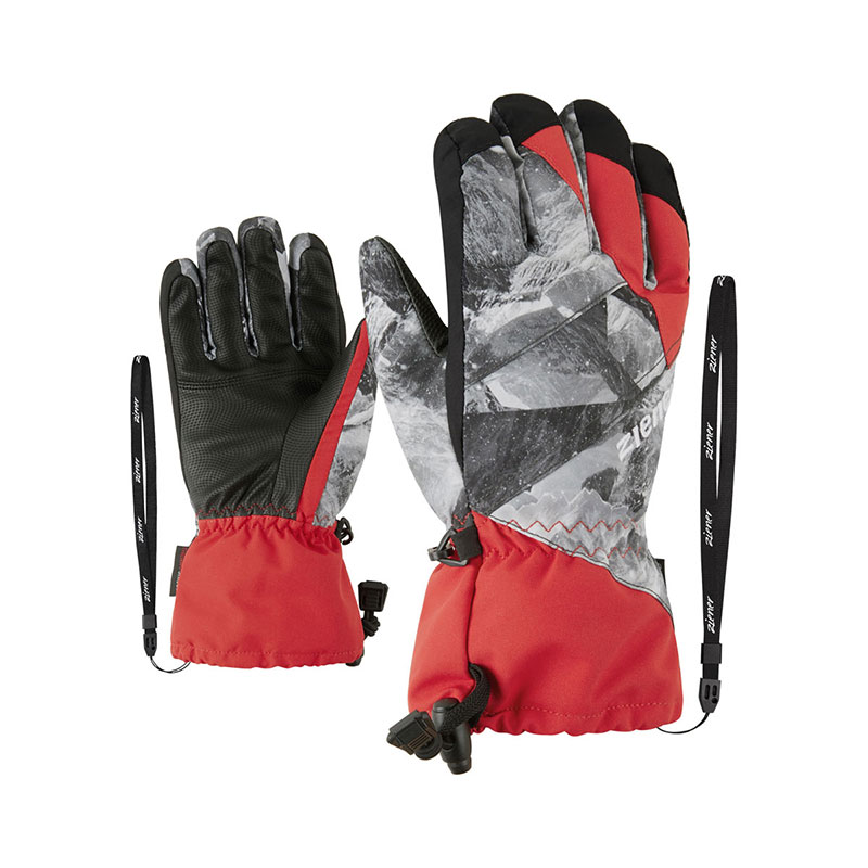 AGIL AS(R) glove junior