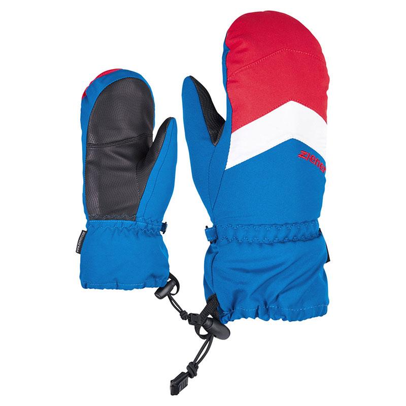 LETTERO AS(R) MITTEN glove junior
