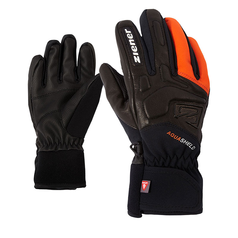 LYX AS(R) PR glove junior