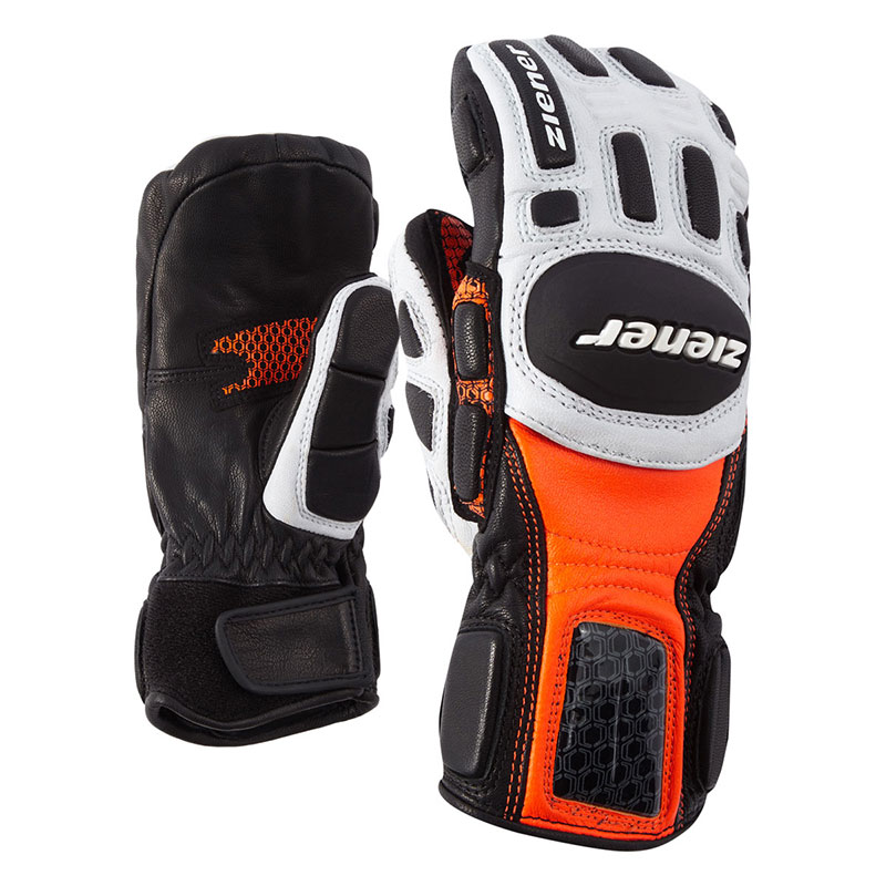 LEXOM MITTEN JUNIOR glove race