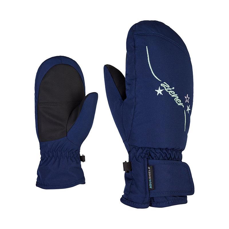 LULANA AS(R) MITTEN GIRLS glove junior