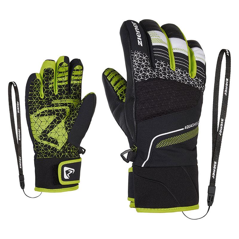 LONZALO AS(R) glove junior