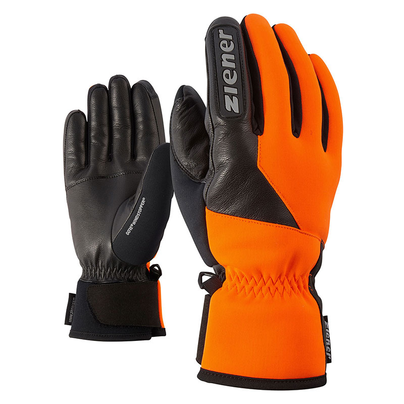 INACTION GWS TOUCH glove multisport