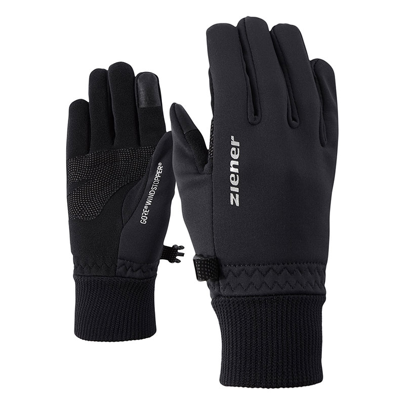 LIDEALIST GWS(R) TOUCH JUNIOR glove multisport