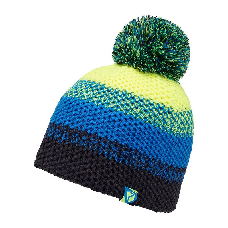ISHI JUNIOR hat