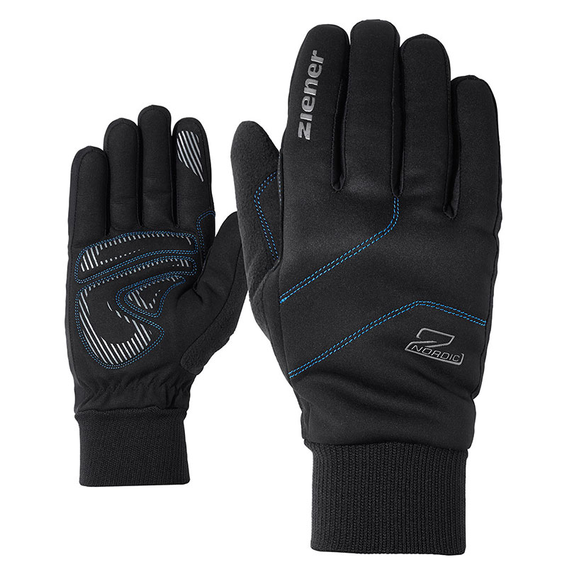 ULLER Junior glove crosscountry