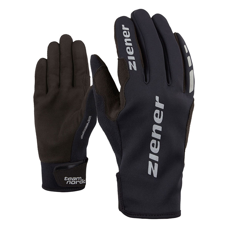 URS GWS glove crosscountry
