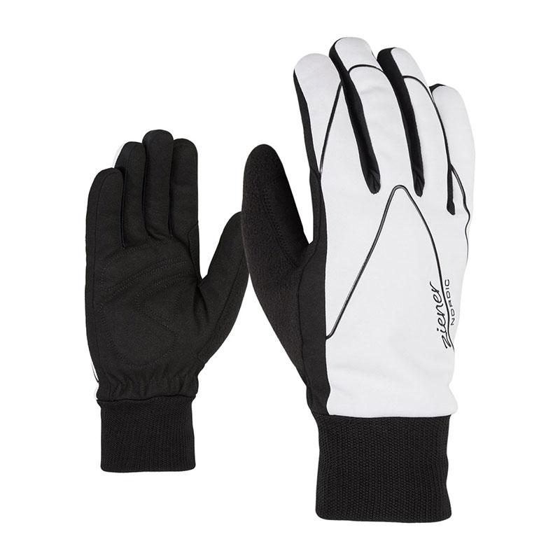 UNICO glove crosscountry