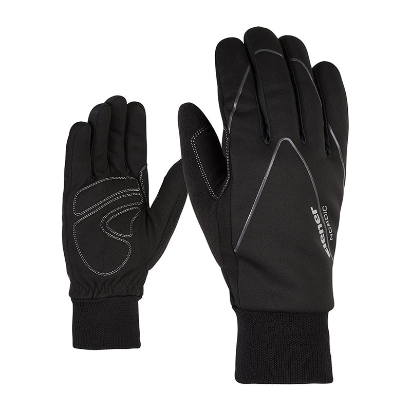 UNICO glove crosscountry