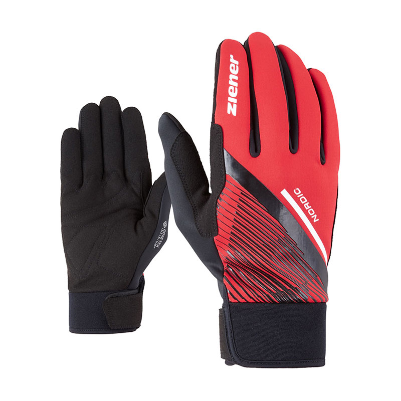 ULANDO GTX INF glove crosscountry