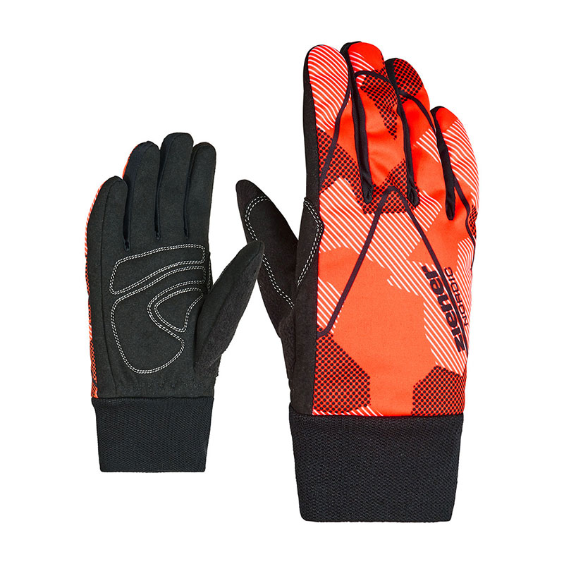 UNICO Junior glove crosscountry