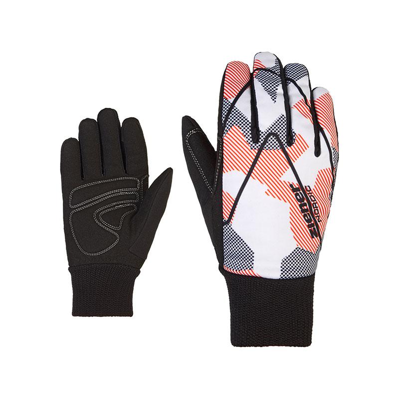 UNICO Junior glove crosscountry