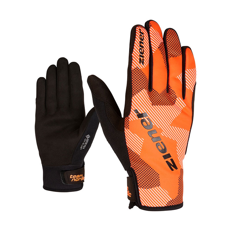 URSO GTX INF glove crosscountry
