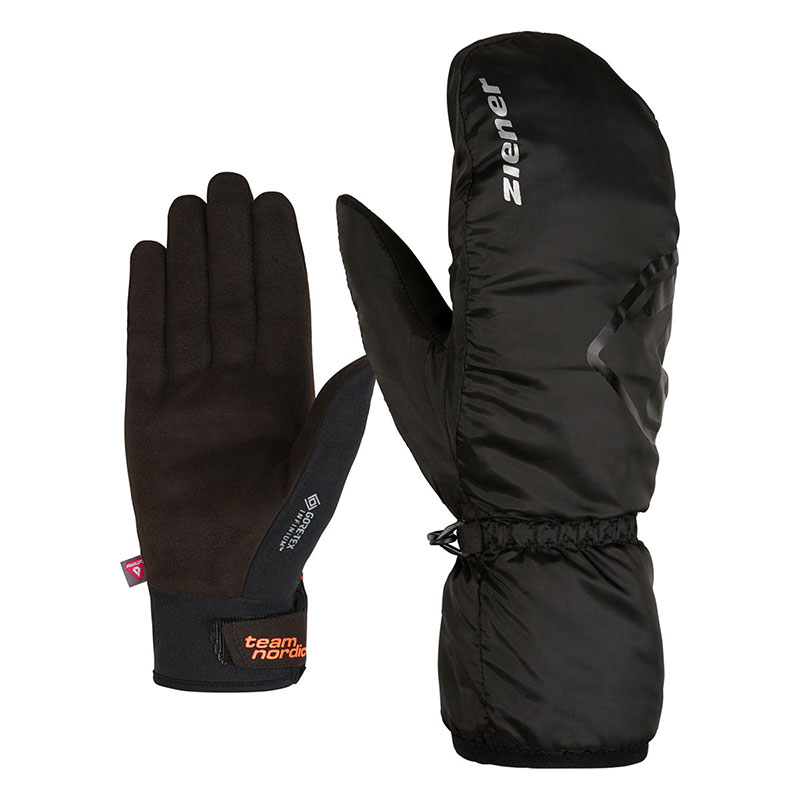 UZERO glove crosscountry