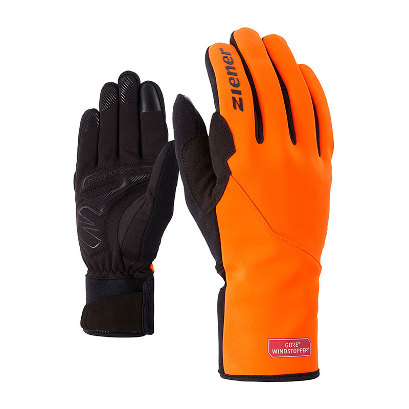DAGUR GWS TOUCH bike glove