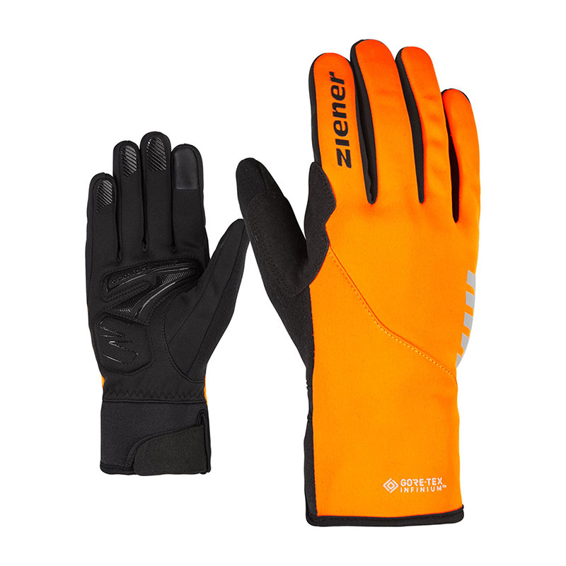 DAGUR GTX INF TOUCH bike glove
