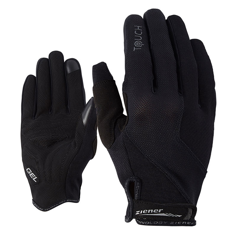CLIPPO TOUCH long bike glove
