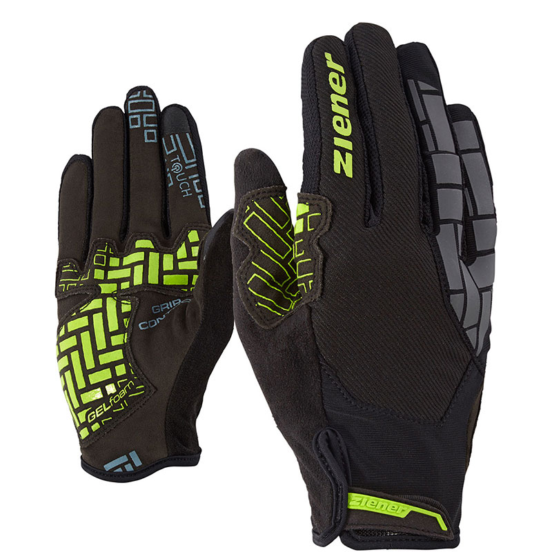 CERBAN TOUCH LONG bike glove