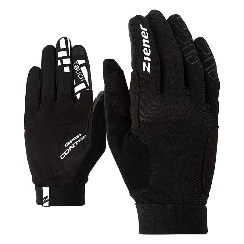 CLUX TOUCH LONG bike glove
