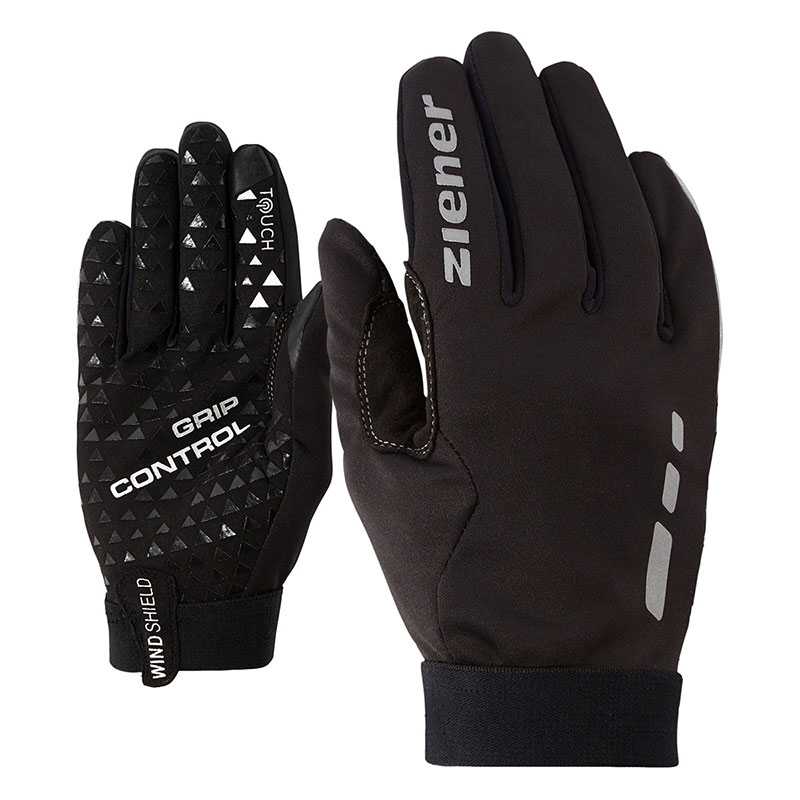 CARVO TOUCH bike glove